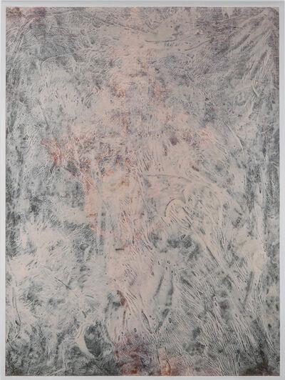 Pamela Rosenkranz, 'Creation, Deterioration, Conservation (Menis)', 2015