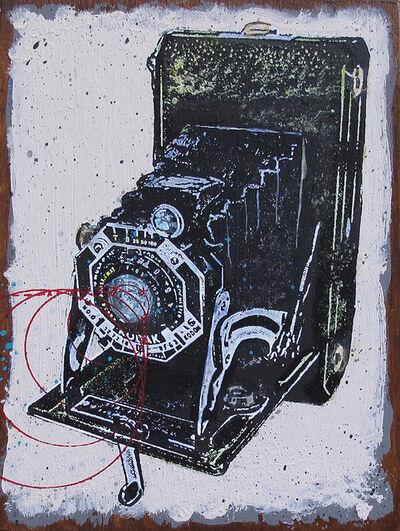 Carl Smith, 'Photon I', 2018