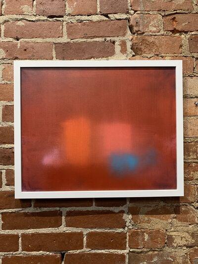 Jonathan Hittner, 'Still Life with Blue', 2019