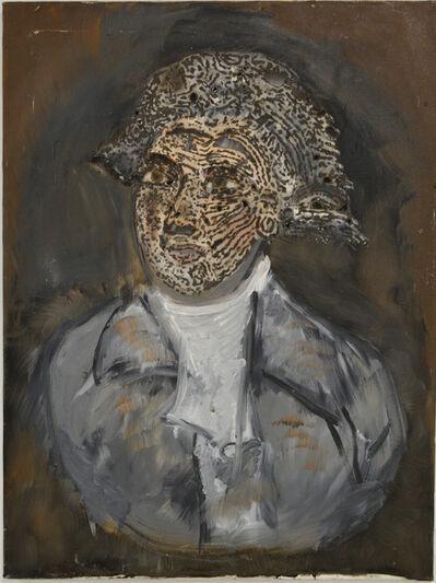 Ferran Martin, 'George Washington', 2016
