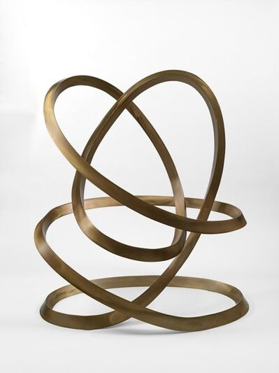 Arthur Carter, 'Continuous Elliptical Loops', 2007