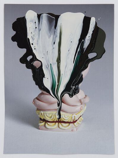 Kathy Butterly, 'Mask', 2016