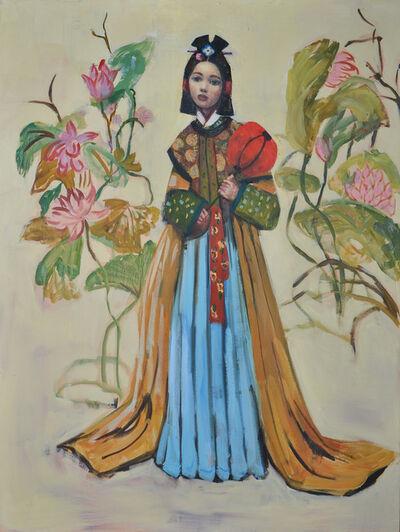 Rimi Yang, 'East at Dawn', 2018
