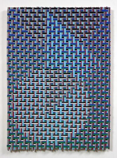 Robert Davidovitz, 'Intersections', 2017