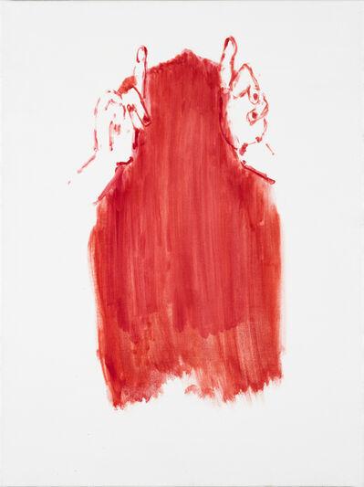 Alina Melnikova, 'Mood veil', 2018