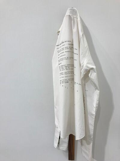 Steve West, 'Jean-Michel Basquiat', 2018