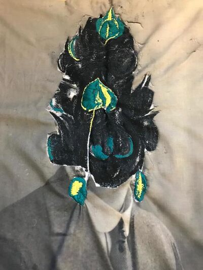 Alida Rodrigues, 'Magnolia grandiflora', 2019