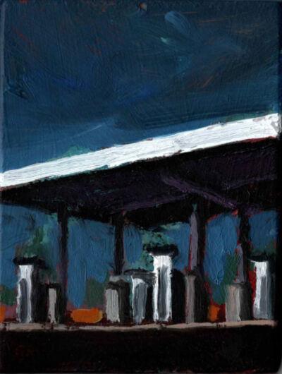 Sharon Feder, 'Tiny Building No. 16', 2020
