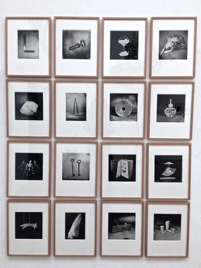 Patricia Lagarde, 'Melancolía. Inventario.', 2014