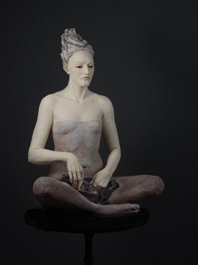Susannah Zucker, 'Clutch', 2015