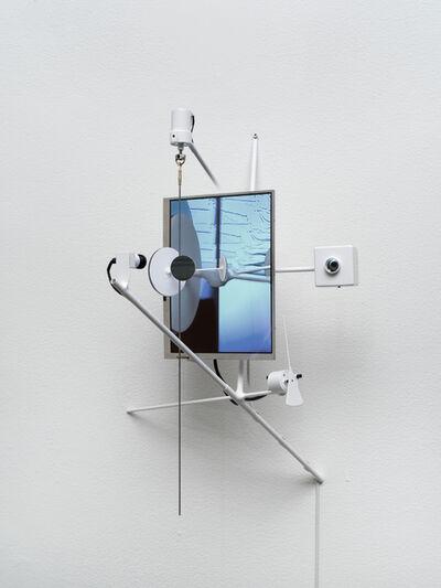 Björn Schülke, 'Vision Machine #8', 2016