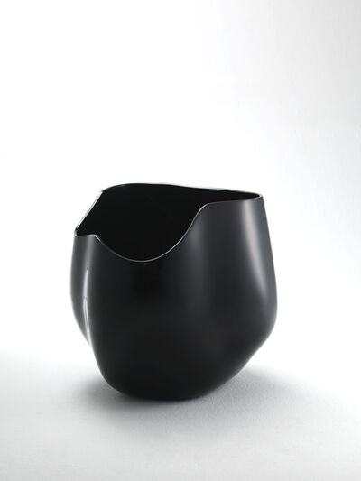 Chung Hae Cho, 'Rhythm of the Black luster 1501', 2015
