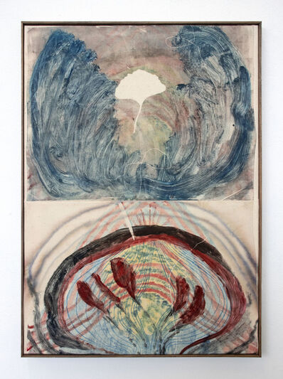 Aimée Parrott, 'Picked his Bones in Whispers', 2019