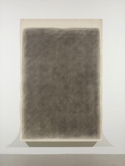 Michelle Stuart, '#12 Shandaken Veil', 1974
