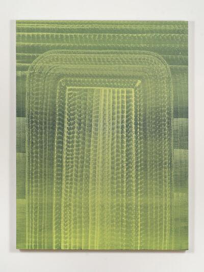 Patrick Maguire, 'Phosphorescent Door', 2016