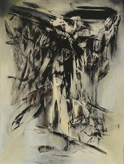 Yang Chihung 楊識宏, 'Sublimity 崇高', 2016