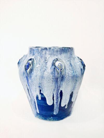 Klara Lilja, 'Hydropolis Vase - Nerae', 2018