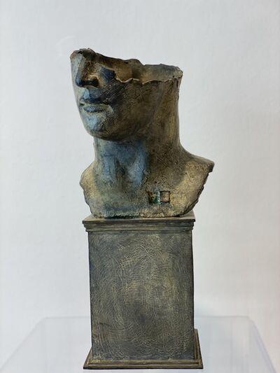 Igor Mitoraj, 'Sur la Rive', 1991