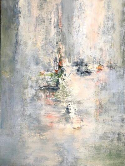 Andrei Petrov, 'Celestial Location', 2018