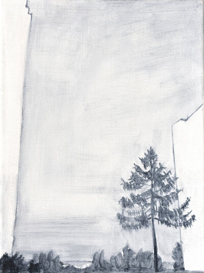 Milda Gailiūtė, 'Sleeping District', 2018