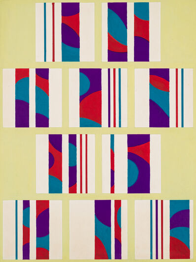 Ary Brizzi, 'Sin título | Untitled', 1967