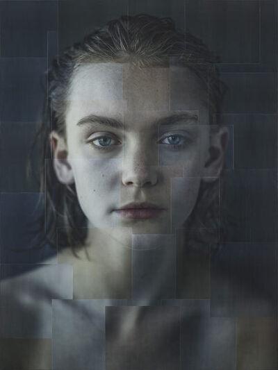 Gerard Yunker, 'BELLA', 2018