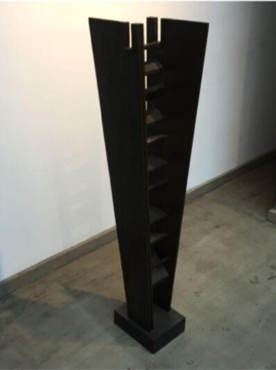 Gunther Gerzso, 'Fuente', 1995