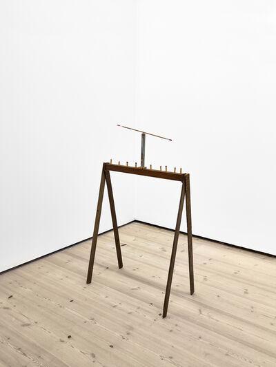 B. Wurtz, 'Untitled', 1972