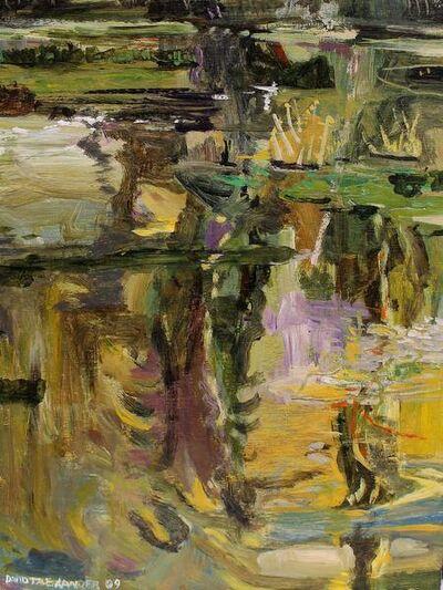 David Alexander, 'M. Graves Lake', 2009