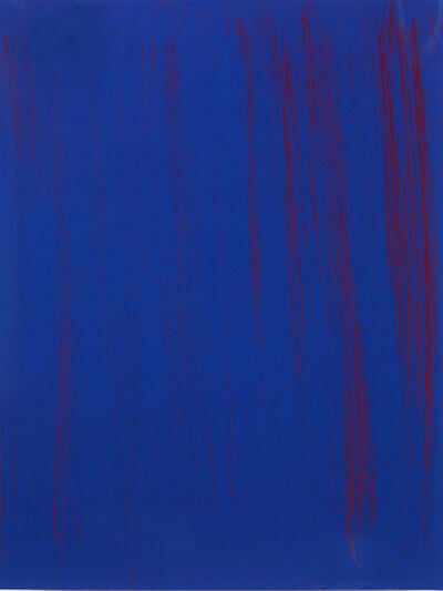Katharina Grosse, 'Untitled', 1999