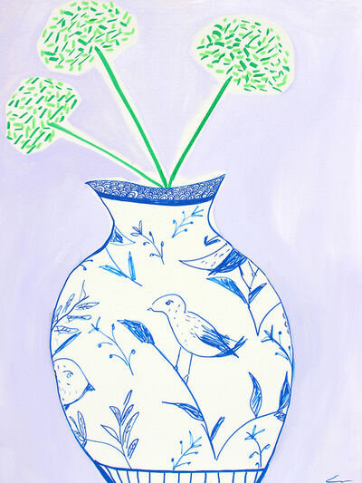 Erin Armstrong, 'Vase Study V', 2019