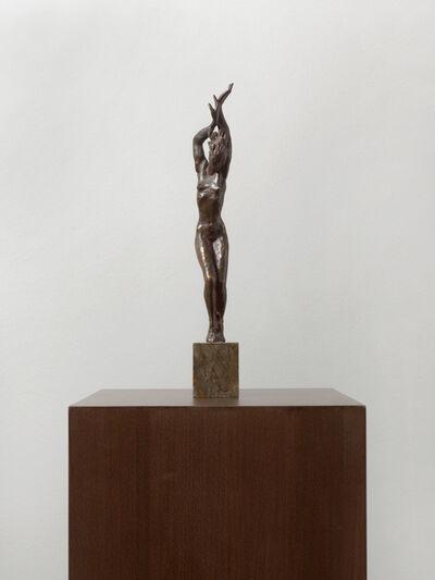 Renée Sintenis, 'Daphne', 1917
