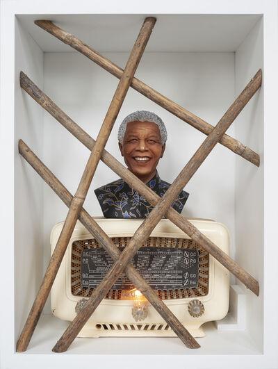 Harry de Winter, 'Mandela Freedom Speech', 2019