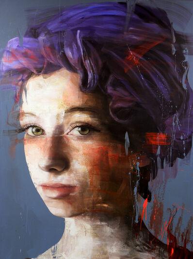 Roberta Coni, 'Sophia Violante 14', 2017