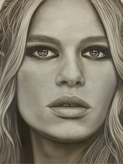 Richard Phillips, 'Anna', 2018