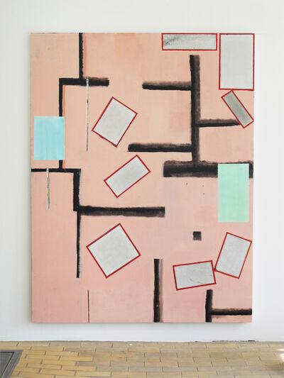 Atelier Pica Pica, 'Faneto', 2015