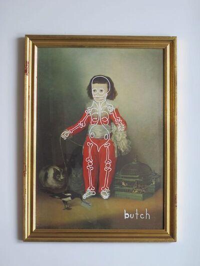 Butch Anthony, 'Child', ca. 2013