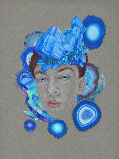 Ryan Martin, 'Crystal Blue Persuasion', 2019
