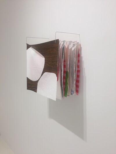 Bruno Miguel, 'Uma dúzia de convidados (A Dozen Guests)', 2017