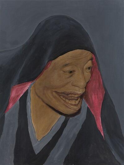 Zhang Shujian, 'Skin Weave No.8', 2015
