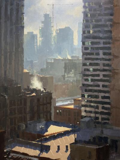Judd Mercer, 'Sleeping Giants', 2020