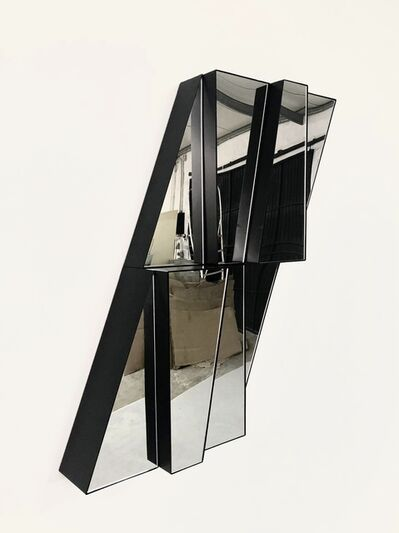 Marisa Ferreira, 'Series fragmented windows shadow #1', 2021