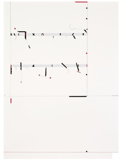 Macaparana, 'Serie Music Notebook 13', 2013