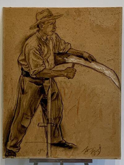 Louis Legrand, 'Untitled', ca. 1890