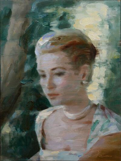 Vincent Xeus, 'Grace', 2019