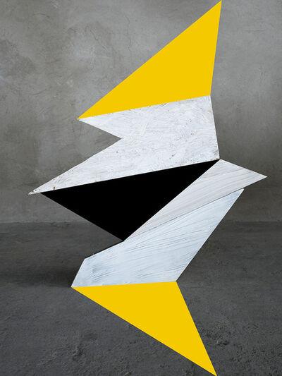 Alejandra Laviada, 'Disruption',  2019