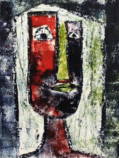 Muraina Oyelami, 'Orator', 1969