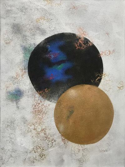 Kiyomi Baird, 'Sometimes', 2015