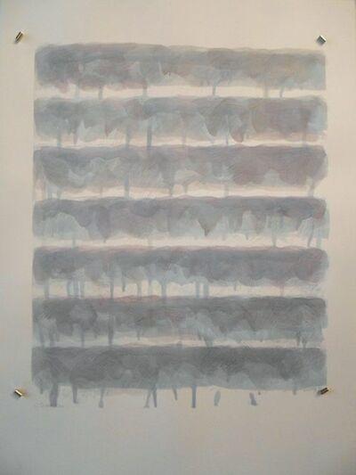 Nancy Genn, 'Tidelines Lavender', 2013