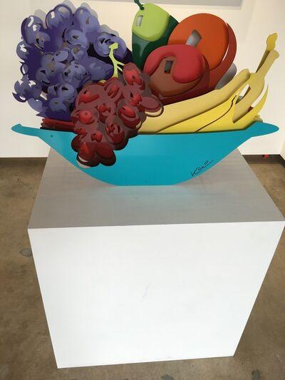 Michael Kalish, 'Basket of Fruit', 2016